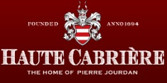Haute Cabriere online at TheHomeofWine.co.uk